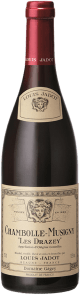 Chambolle Musigny Les Drazey Domaine Gagey 2018
