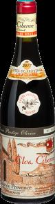 Cuvée Prestige Olivier Cru Classé 2017