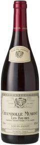 Chambolle Musigny Premier Cru Les Baudes Domaine Gagey 2018