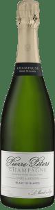 Cuvee de Reserve Blanc de Blancs Brut Flaschengärung