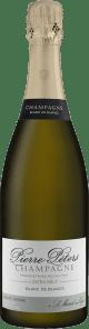 Extra Brut Blanc de Blancs Grand Cru Flaschengärung
