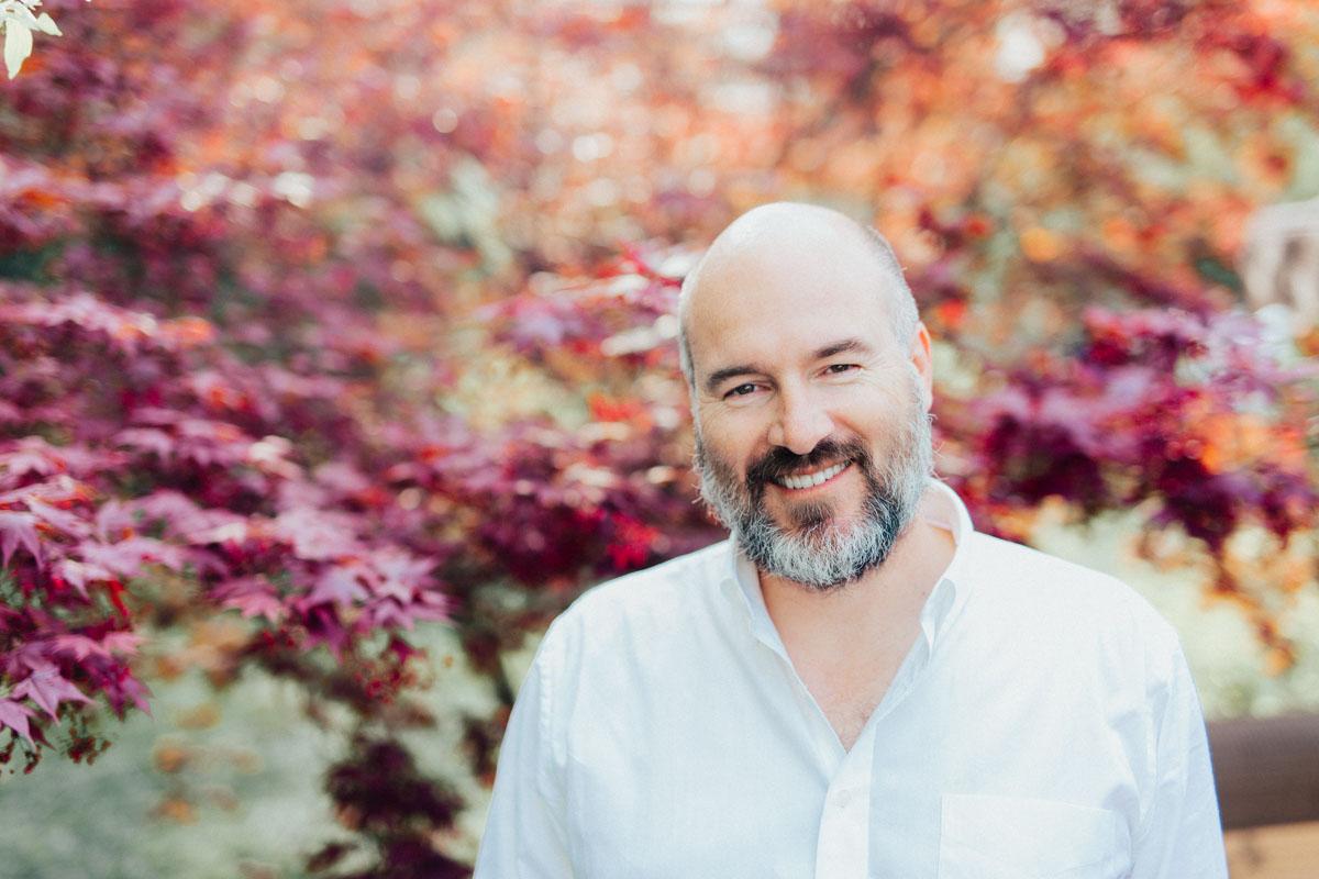Johnathan Skardon photo