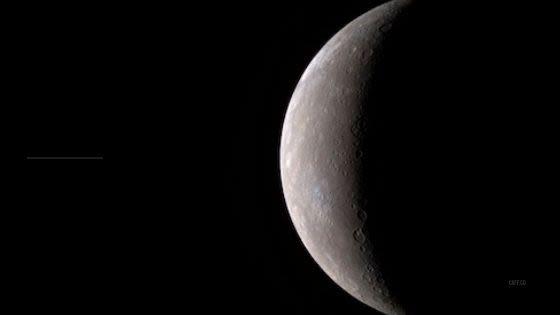Photo of बुध (Mercury) ग्रह की जियोग्राफी, संरचना और रोचक तथ्य