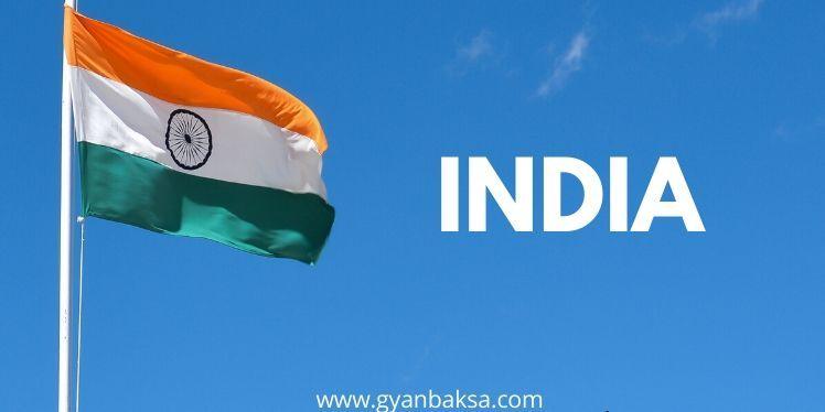 Photo of इंडिया का फुल फॉर्म क्या है? INDIA के अन्य नाम