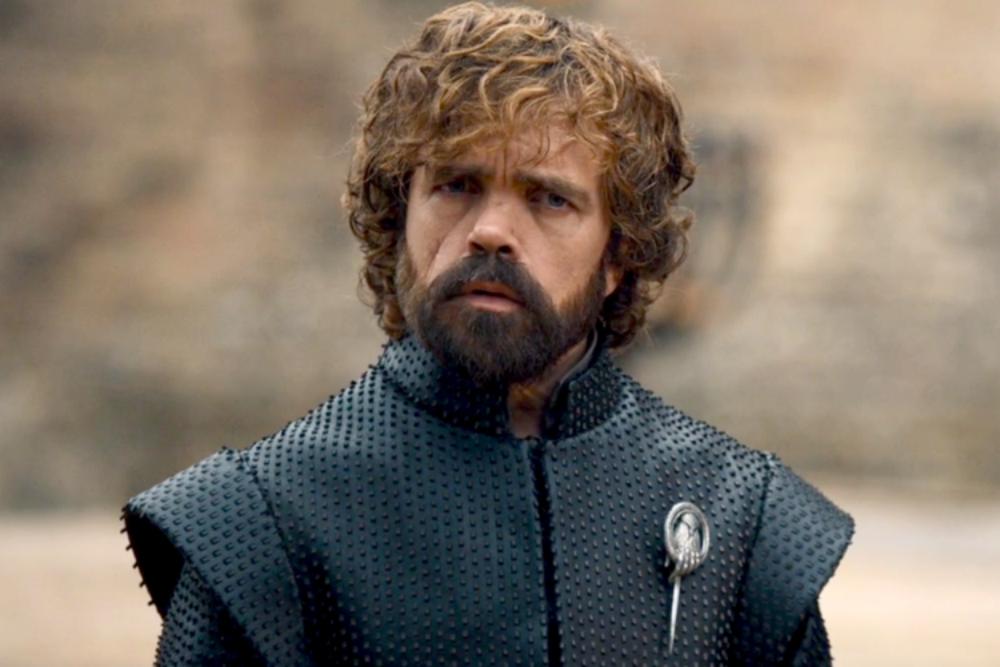 Peter Drinklage in Game of Thrones