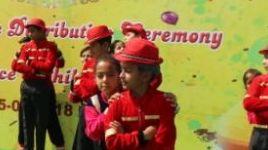Prize Distribution Ceremony & Science Exhibition