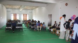 Annual Result & Academic Prize Distribution Ceremony