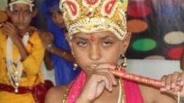 Janmasthami & Independence Day Celebration