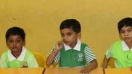 Quiz & Slogan Writing Competition on Hindi Diwas