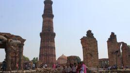 Delhi & Gurgaon Trip