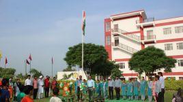 Independence Day (flag Hosting)