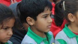Lohri & Makar Sakranti Celebration