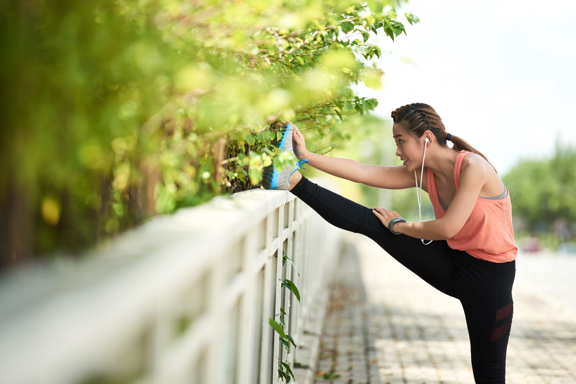 3 Hamstring Exercises You Should Do, Always