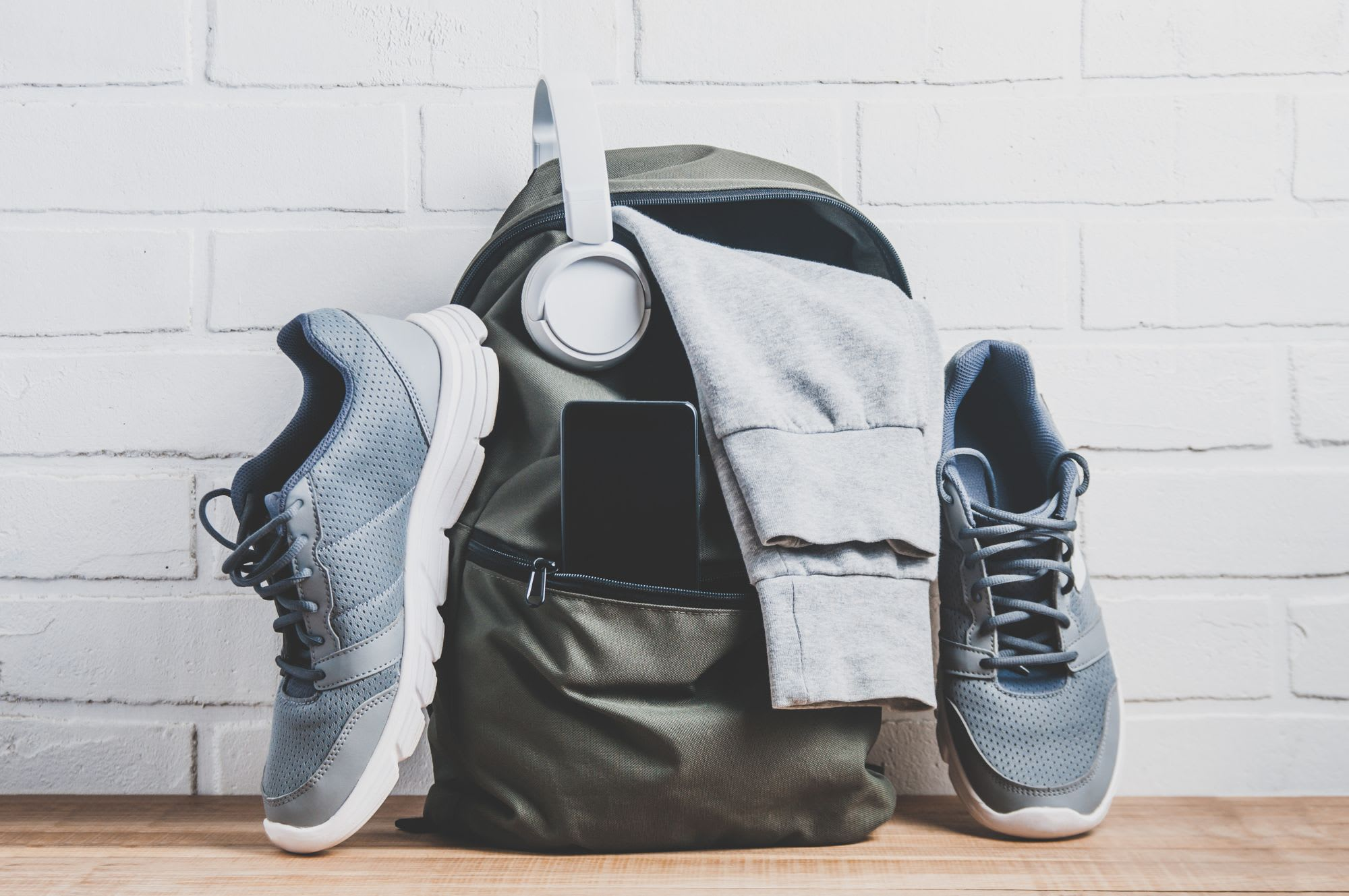 Three Gym Accessories You Didn't Know You Needed