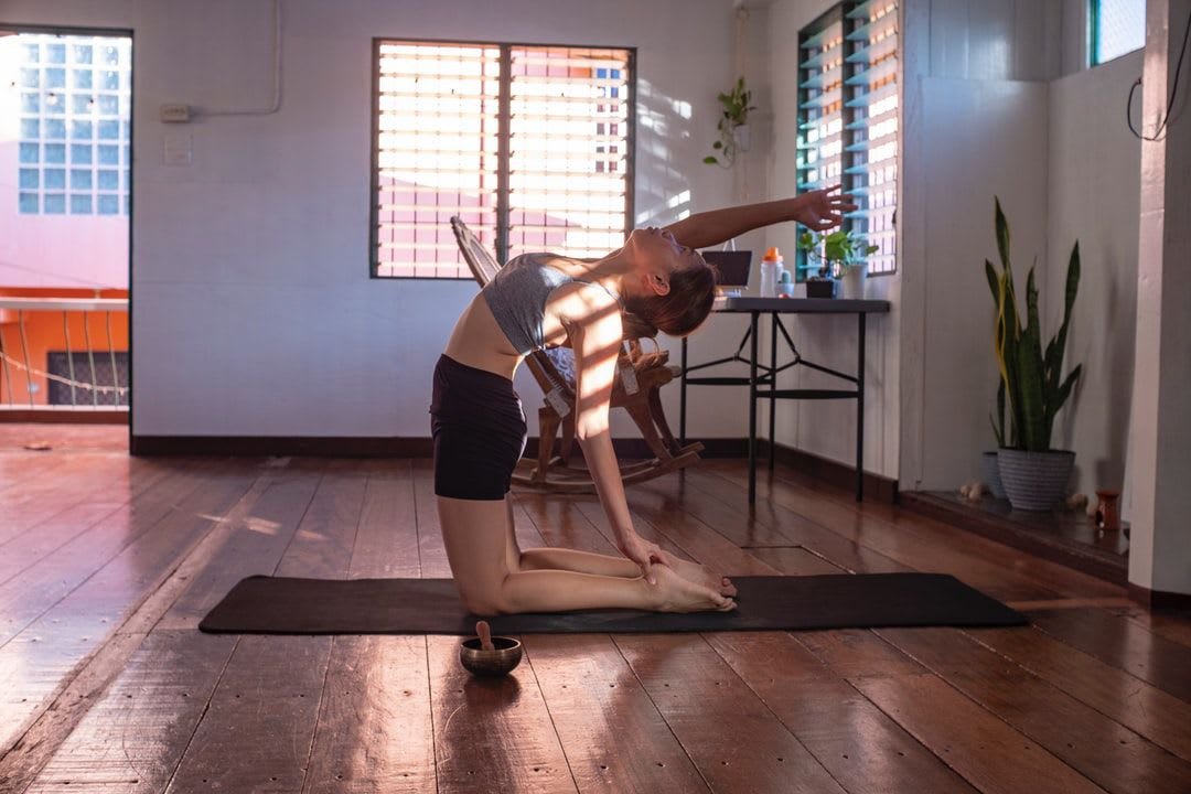 Supercharge Your Progress With At-Home Workouts With This Tip