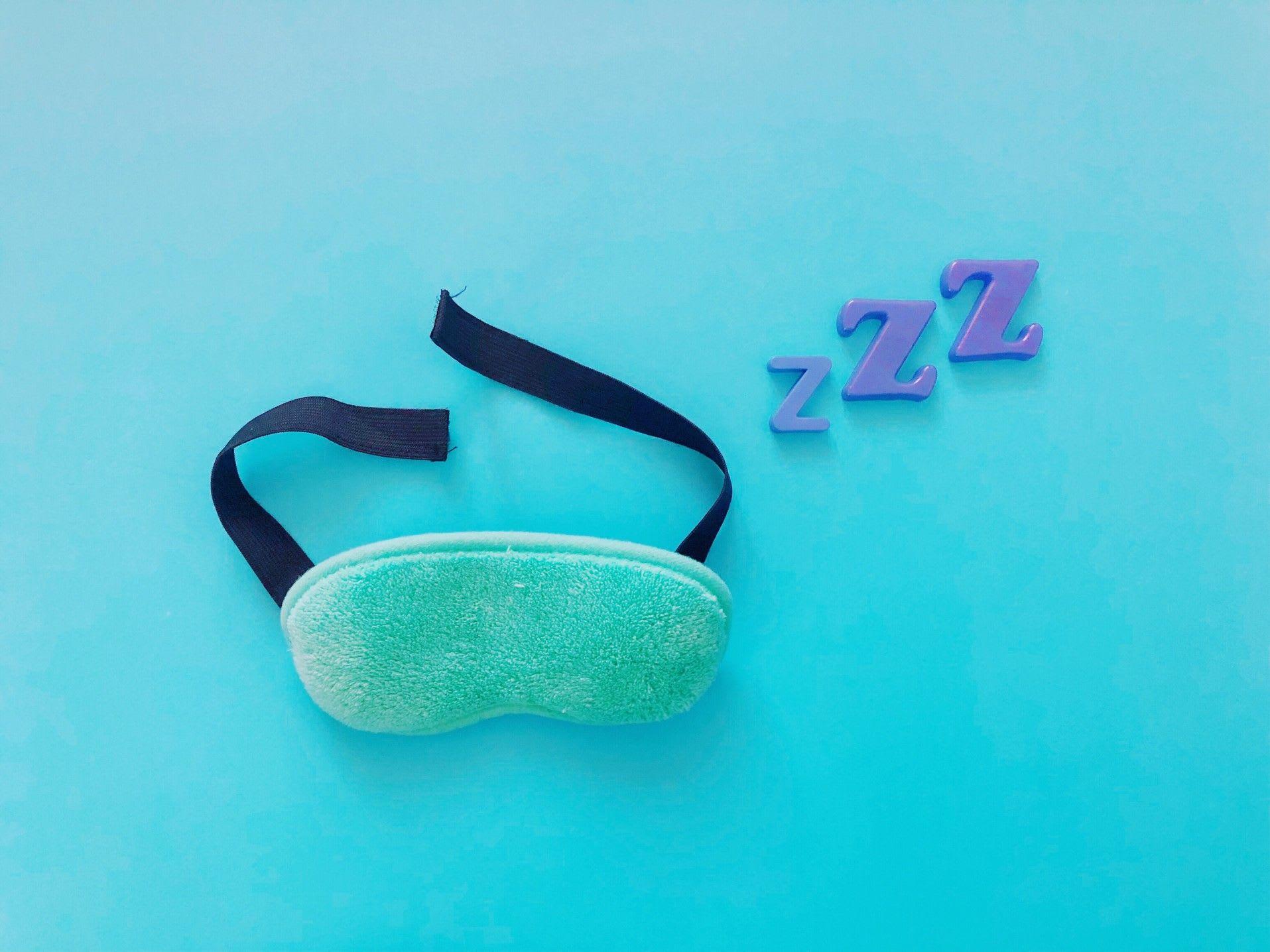 Secrets To Getting A Good Night's Sleep