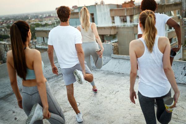 5 Tricks That Will Make You Love Your Workouts