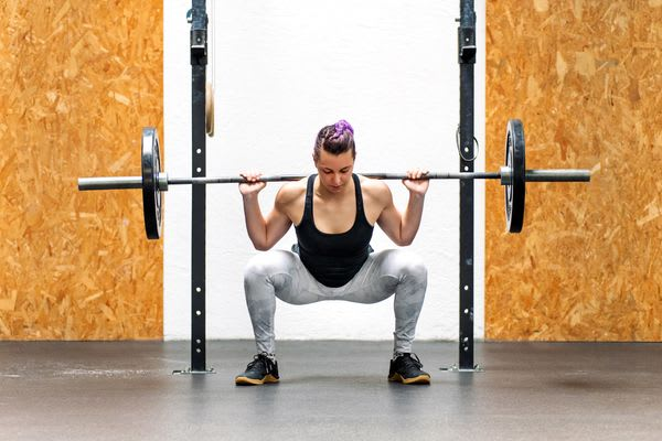 These Myths About Female Fitness Are Holding You Back