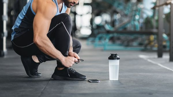 BCAAs Supplements and Why It Is NOT A Complete Waste Of Money