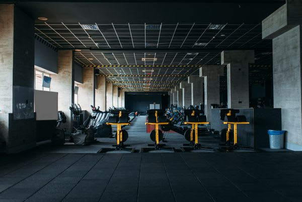 Gym And Coronavirus: Is It Safe To Go To The Gym During The Pandemic?