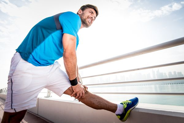 Never Skip Warm Up Before Your Workout – Here's Why