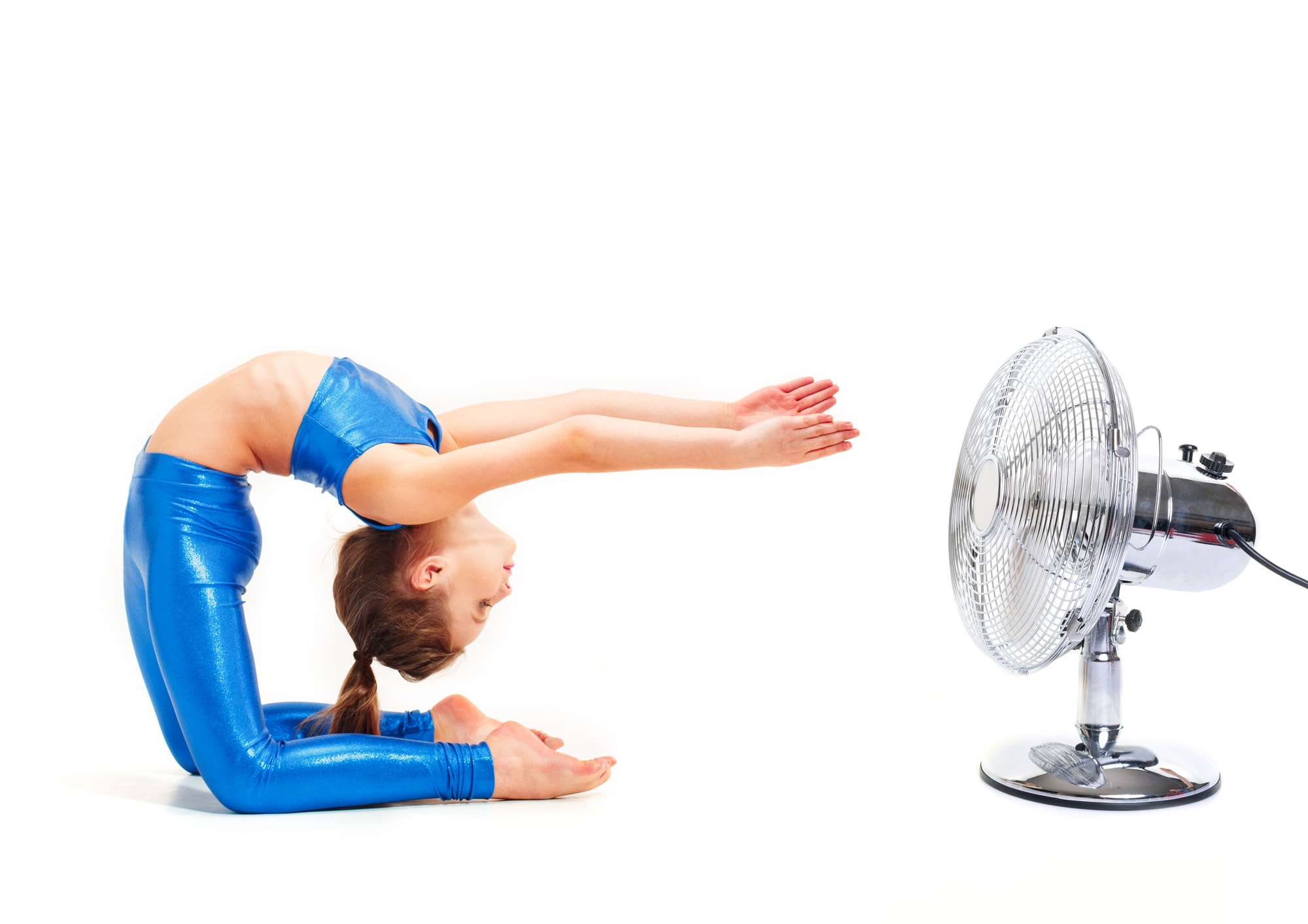 How Dangerous is Working Out in The Heat Really ?