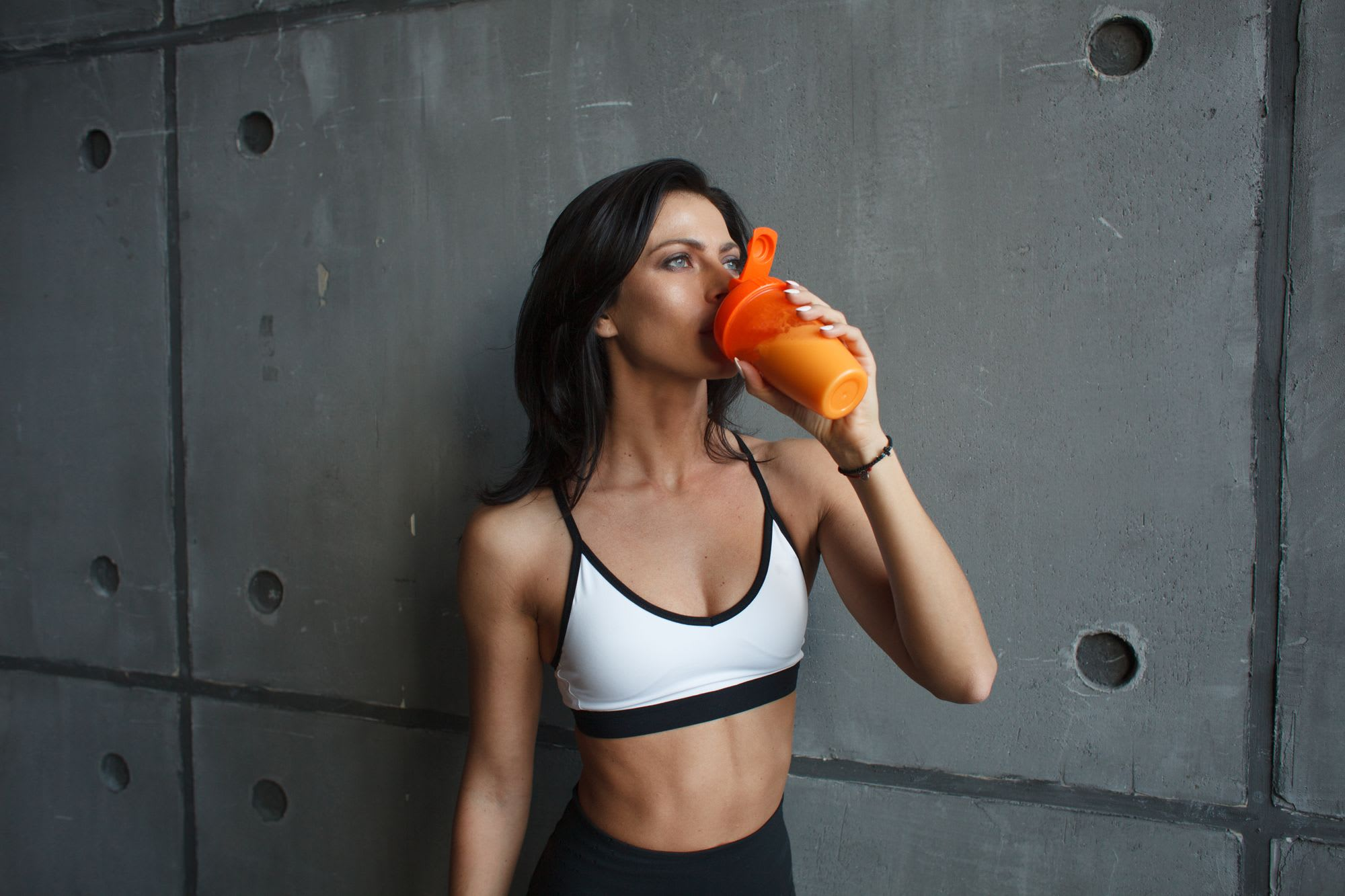 The Hidden Dangers Of Your Pre-Workout Supplements.