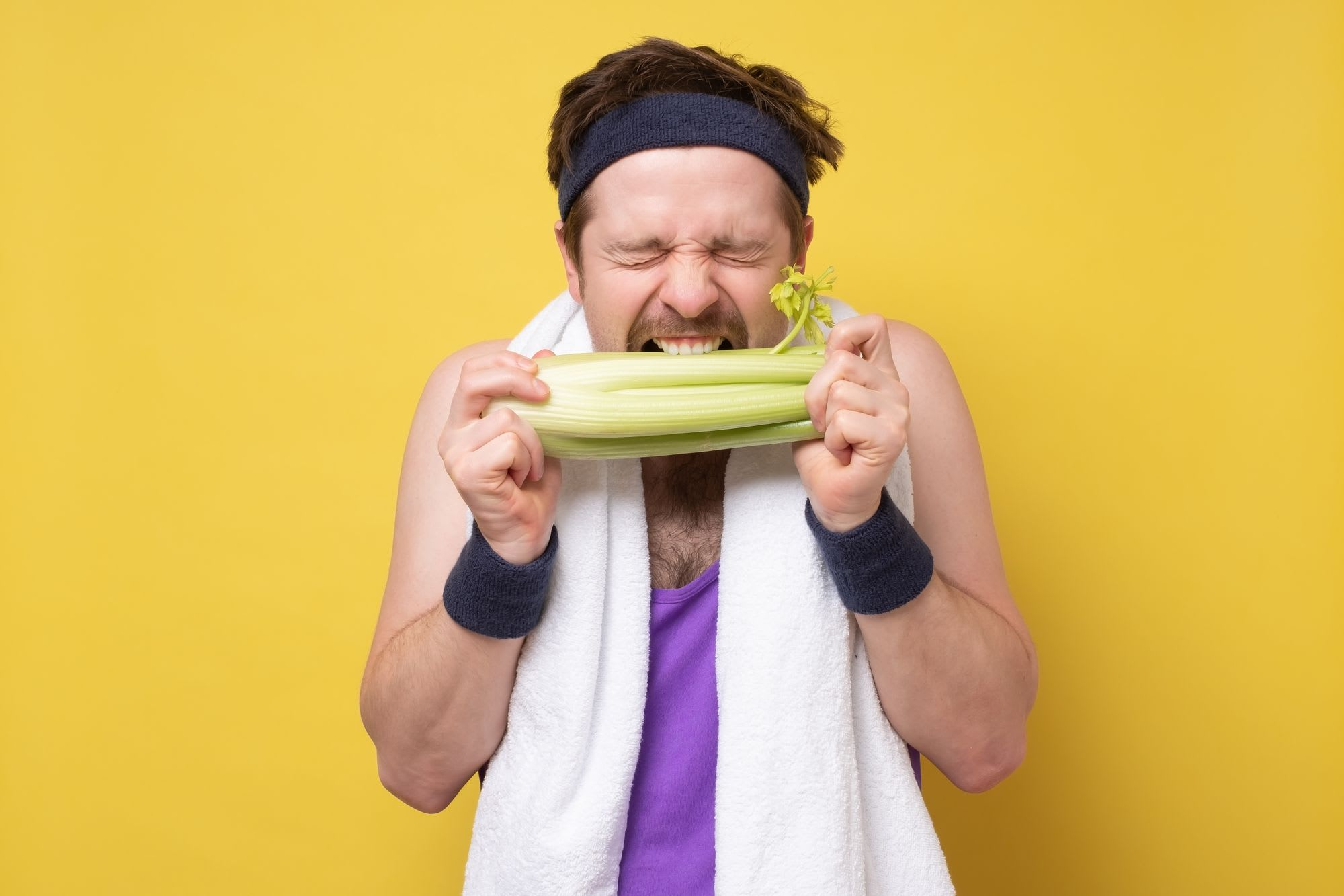 Busting Myths: Maximize Muscle Growth On A Vegan Diet