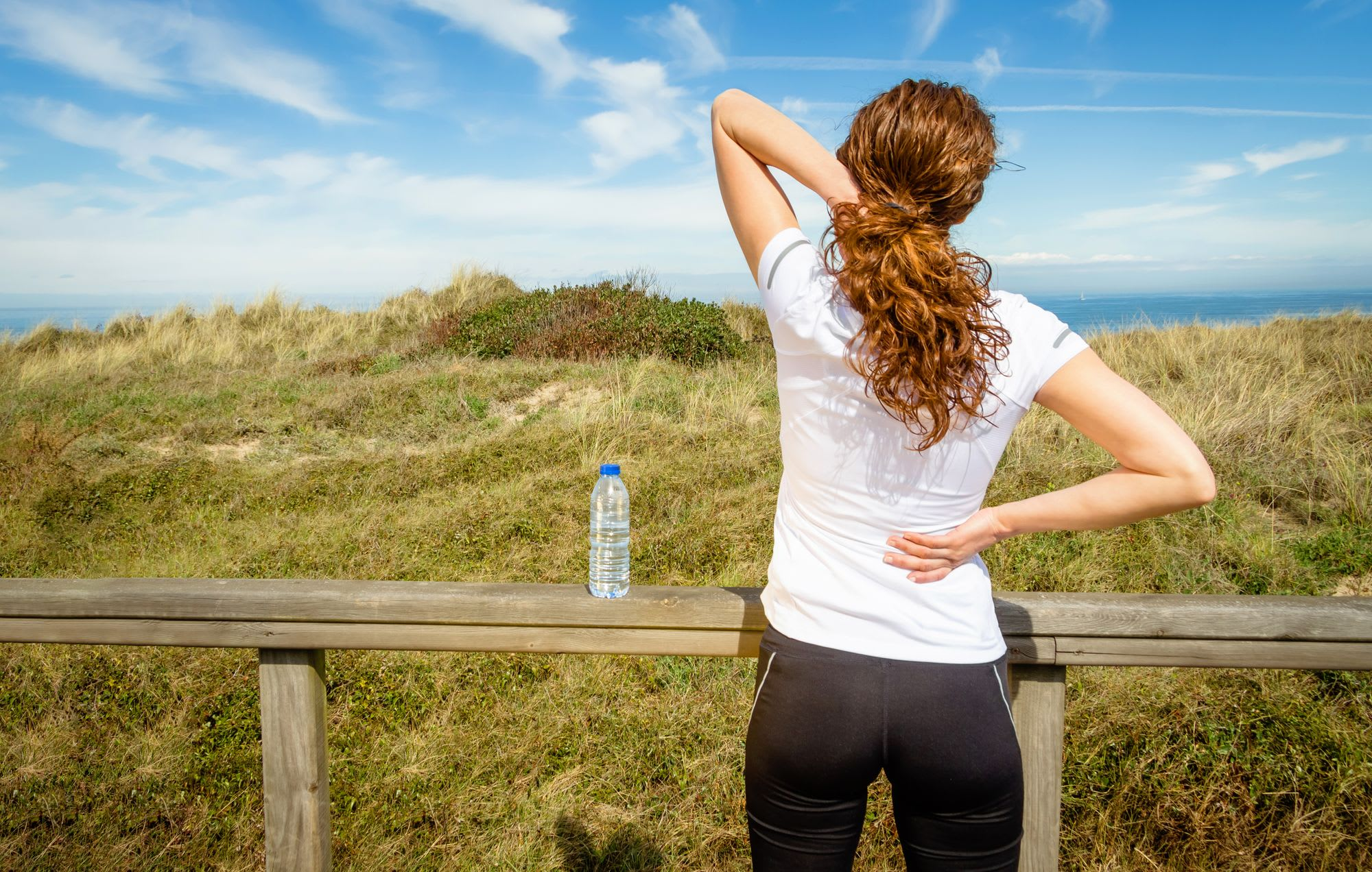 5 Best Exercises for Chronic Lower Back Pain Relief
