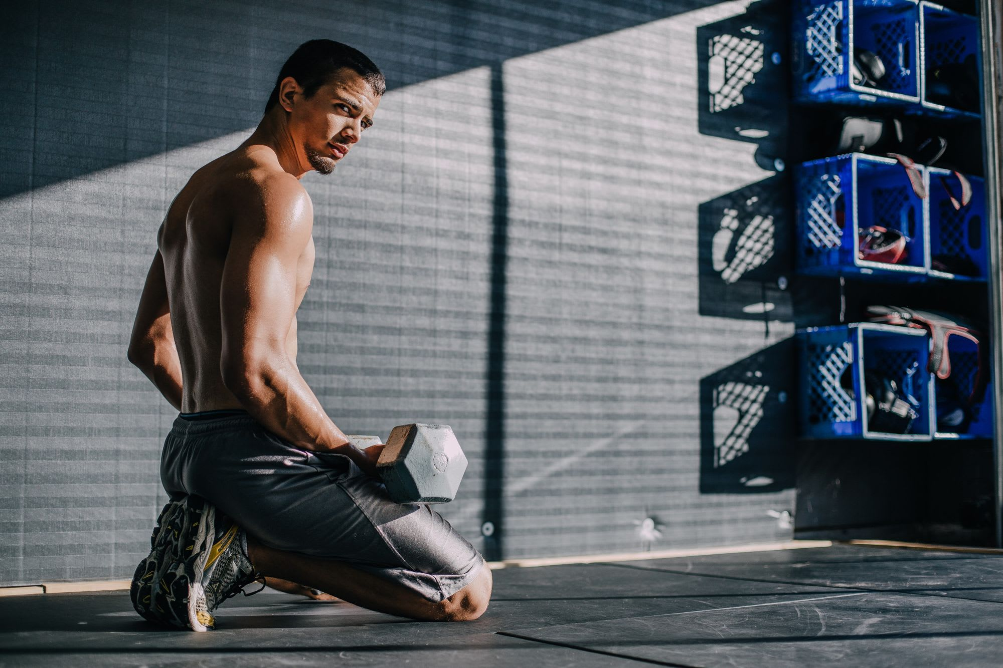 The 2 Lifting Techniques You Need for Better Form in the Gym