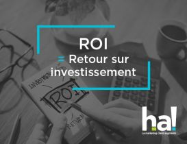 Le ROI en marketing BtoB