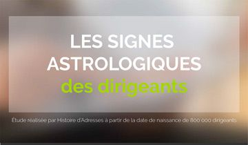 Les signes astrologiques pour le scoring client