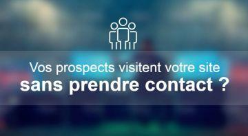 Connaissance et retargeting visiteurs de site (V-IP)