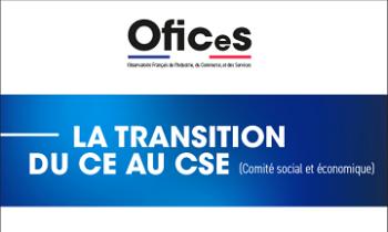 Infographie transition des CE vers les CSE