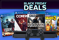 PS4 Game Deals Black Friday 2019:...