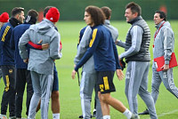 How Arsenal players found out about...