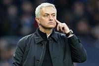 Jose Mourinho considers Man Utd...