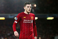 Liverpool have injury problem with...