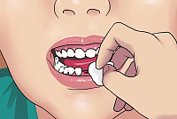 Tips to relieve gum pain, your...