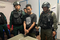 Five drug traffickers, including 27...