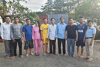 Kompong Cham Provincial Court Orders...