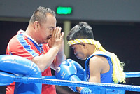 Cambodia now has a total of 24 medals...