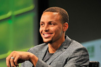 NBA Star Steph Curry to Interview Dr....
