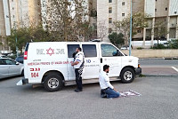 In Israel, a Time to Pray Amid a...