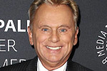 Pat Sajak Makes His First Public...
