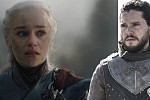 Game of Thrones: Moment Jon Snow...