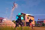 Fortnite might be back from the dead,...