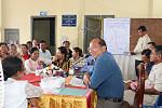 Pursat Provincial Governor resolves...
