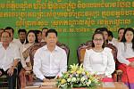 General Hing Bun Heang: With Prime...