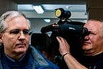 American Held in Russia on Spying...